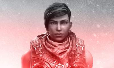 Gears 5 - Tech Test