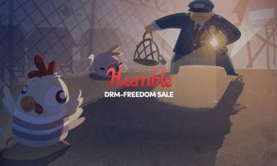 Humble Store DRM Freedom Sale
