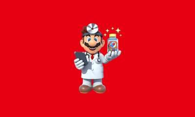 My Nintendo - Dr. Mario