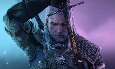The Witcher III - CD Projekt Red