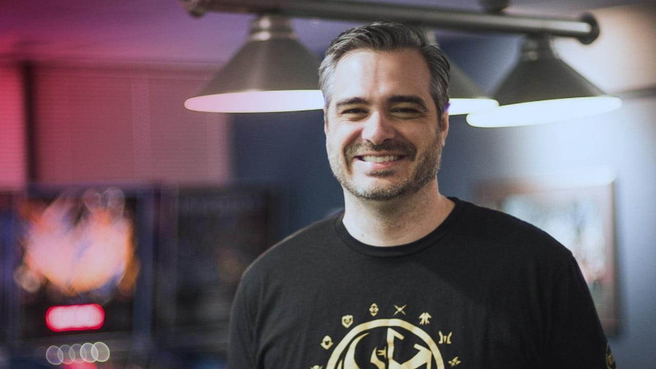Anthem lead producer, Ben Irving, announces Bioware departure