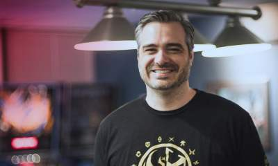 Ben Irving, Anthem producer at Bioware