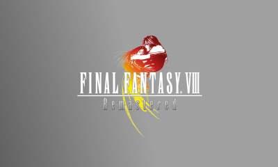 Final Fantasy VIII release date
