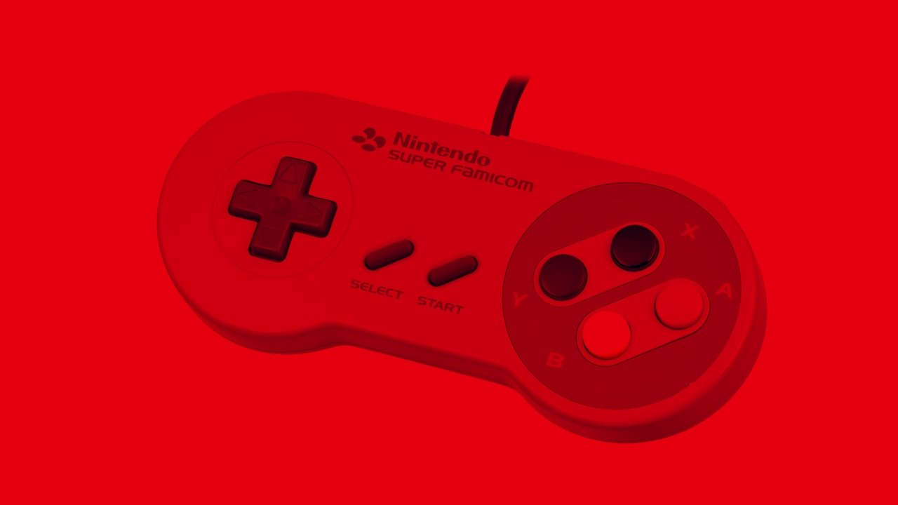 New FCC filing for SNES Controllers hints at classic games on Switch