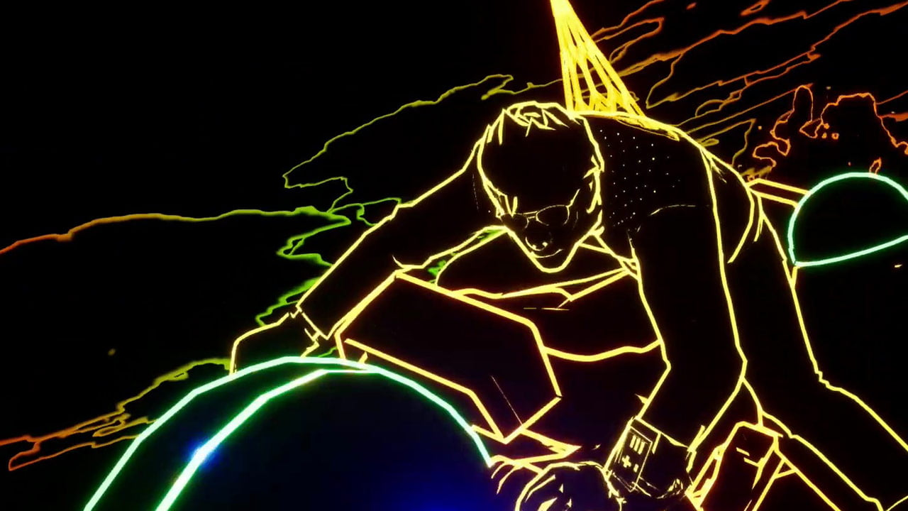 Travis Strikes Again is coming to PC and PS4 in October