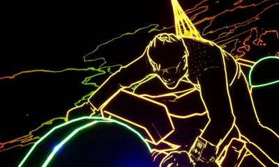 Travis Strikes Again - PS4 and PC