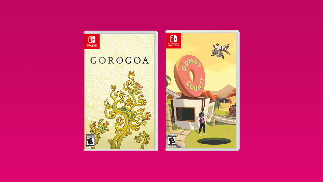 Two fantastic Switch indie games get limited run physical editions