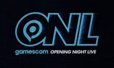 Gamescom Opening Night Live - 2019