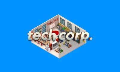tech corp review