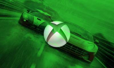 Xbox Deal with Gold - Need for Speed