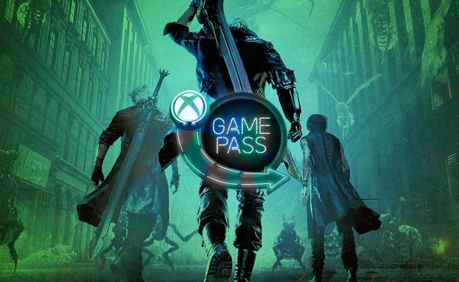 Xbox Game Pass Gets Seven New Games This Month Thumbsticks