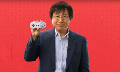 everything announced September 2019 Nintendo Direct