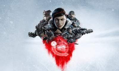 Xbox Game Pass - Gears 5