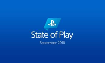 PlayStation - State of Play September 2019