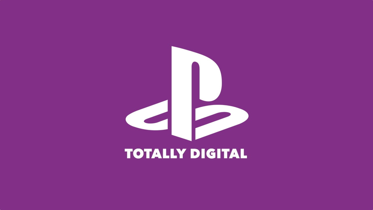Save up to 60% in the PlayStation Store Totally Digital sale