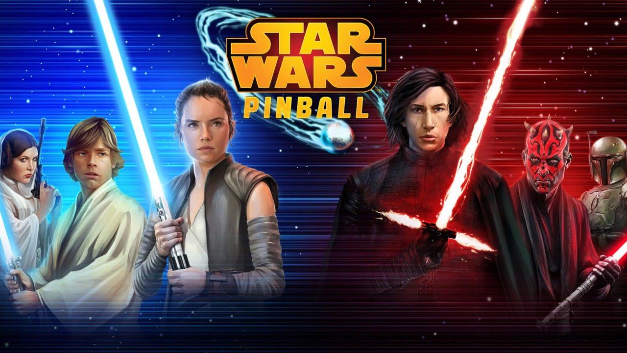 Bringing Star Wars Pinball to the Nintendo Switch
