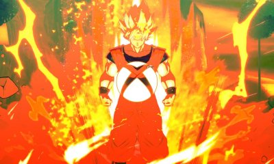 Xbox One Dragon Ball Z FighterZ