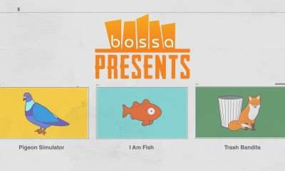 Bossa Presents