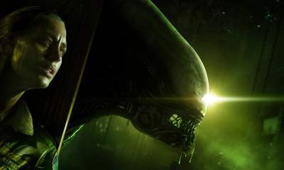 Alien Isolation - Nintendo Switch