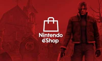 Nintendo Switch eshop sale