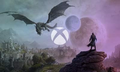 Xbox One sale - Elder Scrolls