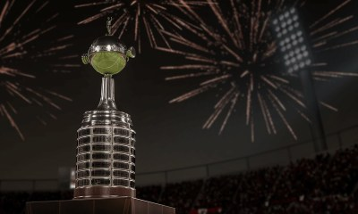 The Copa Libertadores is coming to FIFA 20