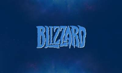 Blizzard Black Friday Sale