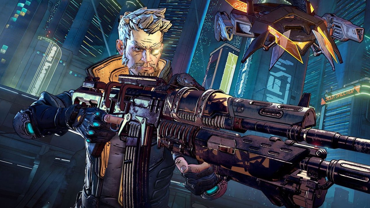Borderlands 3 is free to play for the next three days