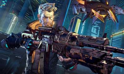 Borderlands 3 free play weekend