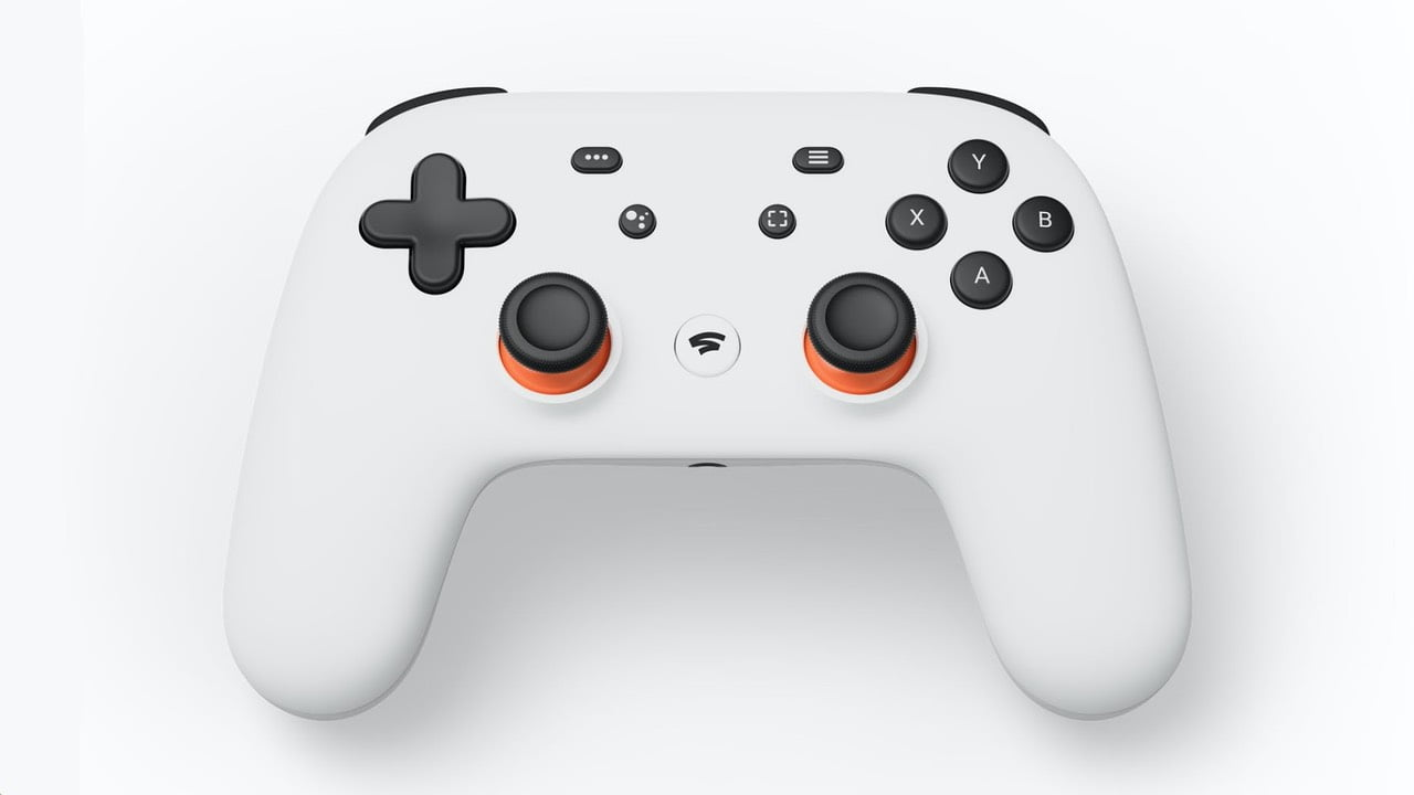 Google Stadia confirms a launch lineup of 12 games