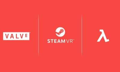 Half-Life: Alyx announced for Steam VR