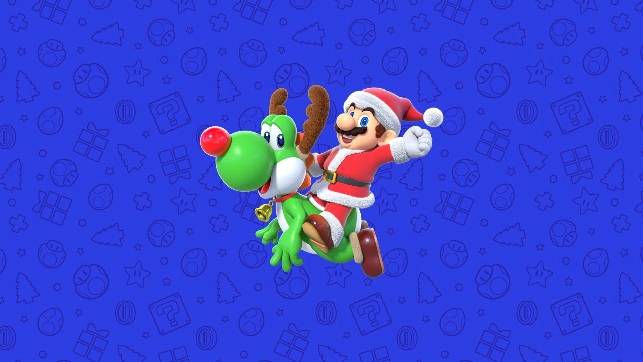 Nintendo reveals Black Friday holiday deals – Thumbsticks