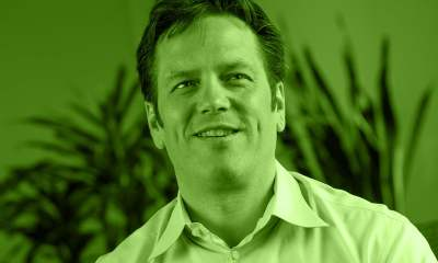 Phil Spencer - Head of Xbox