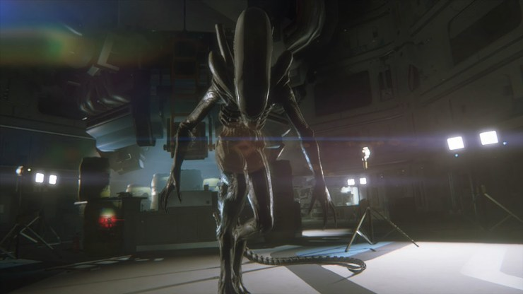Alien: Isolation - Nintendo Switch