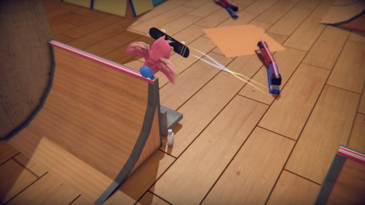 SkateBIRD - Nintendo Switch