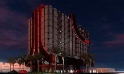 Atari Hotel