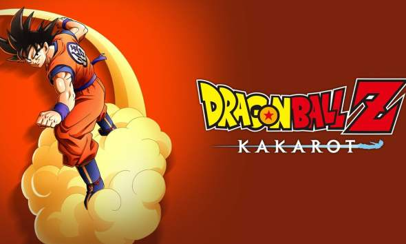 Dragon Ball Z: Kakarot