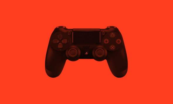 how to re-pair a PlayStation 4 controller