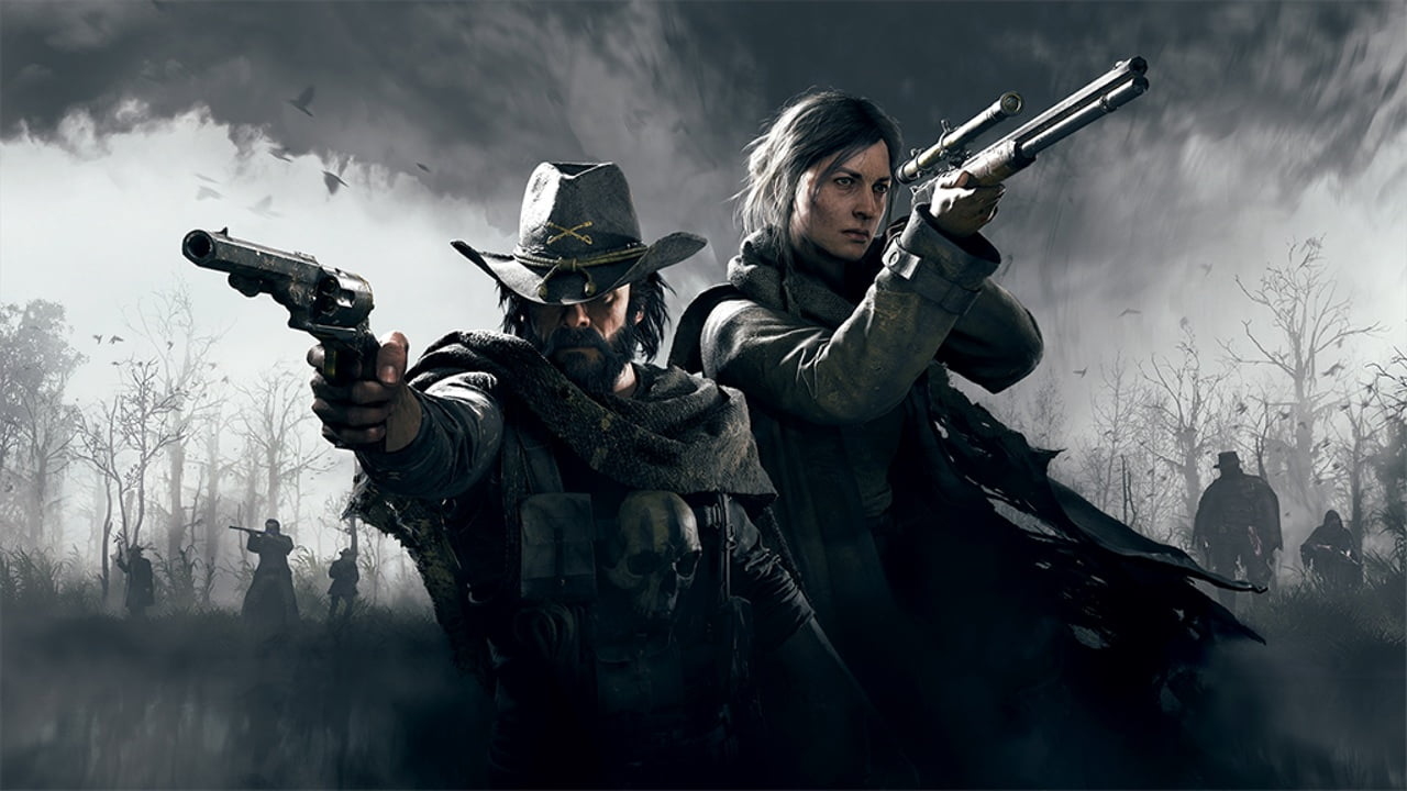 Hunt: Showdown PS4 and Xbox One release date confirmed