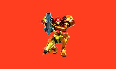 My Nintendo - Metroid: Samus Returns