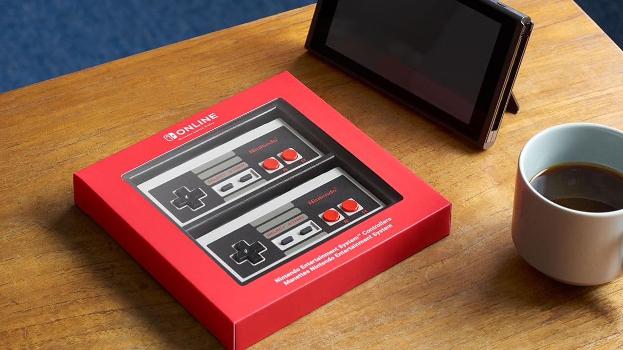 Nintendo announces next four Nintendo Switch Online games