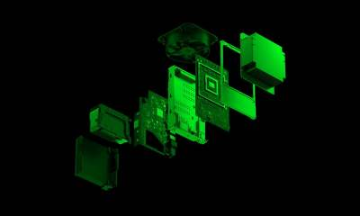 Xbox Series X specs March 2020