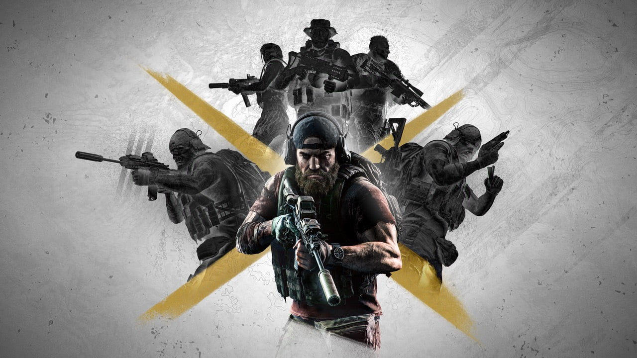 Ghost Recon Breakpoint is free, for a few days