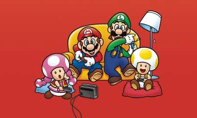 Mar10 Day Nintendo Switch sales