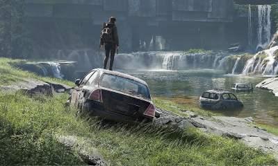 The Last of Us Part 2 concept art
