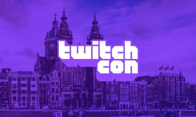 TwitchCon Amsterdam cancelled