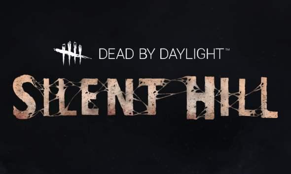 Dead by Daylight Silent Hill logo