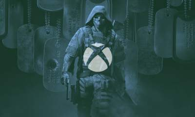 Xbox One Sales Ghost Recon