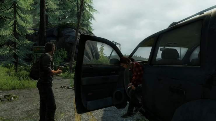 The Last of Us Joel Ellie jackson county 2