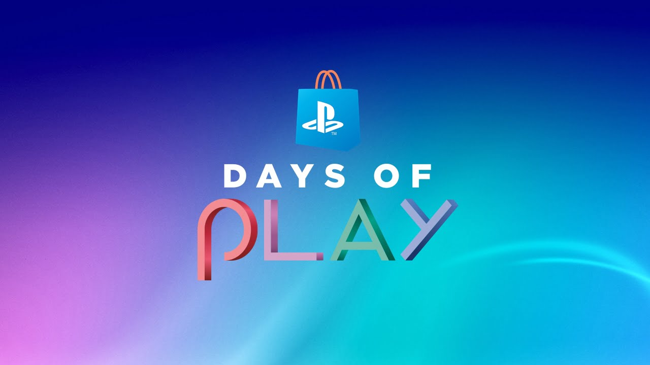 Save up to 85% in the PlayStation Days of Play sale